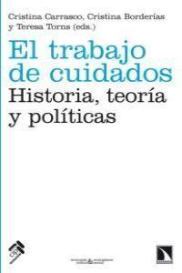 TRABAJO DE CUIDADOS,EL