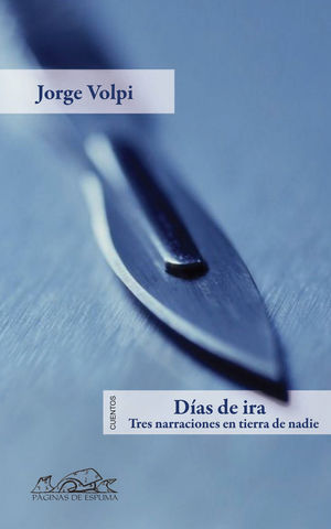 DÍAS DE IRA