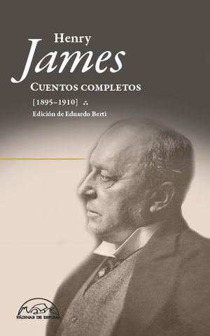 CUENTOS COMPLETOS (1895-1910)
