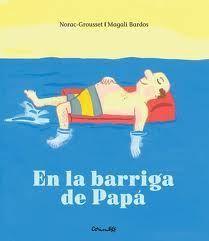 EN LA BARRIGA DE PAPA