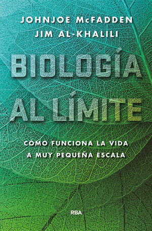 BIOLOGÍA AL LÍMITE.