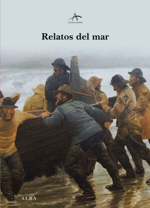 RELATOS DEL MAR