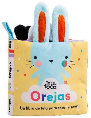 OREJAS TOCA TOCA