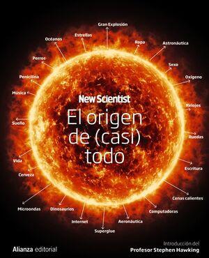 EL ORIGEN DE CASI TODO