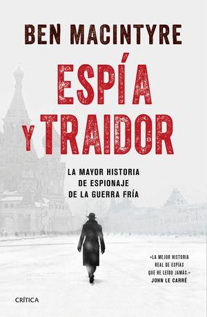 ESPÍA Y TRAIDOR