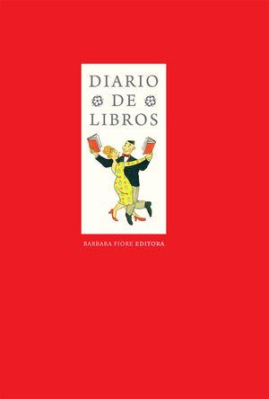 DIARIO DE LOS LIBROS