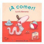 A COMER!
