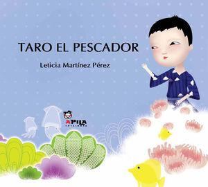 TARO EL PESCADOR