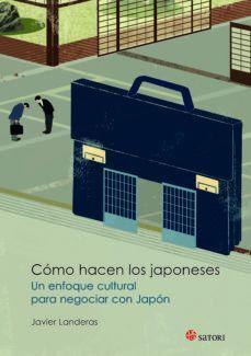 CÓMO HACEN LOS JAPONESES