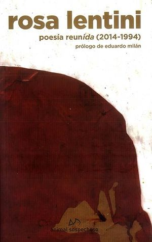 POESÍA REUNIDA (2014?1994)