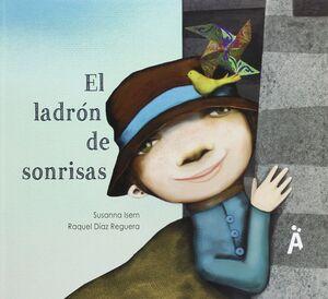 EL LADRON DE SONRISAS