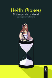 EL TIEMPO DE LO VISUAL