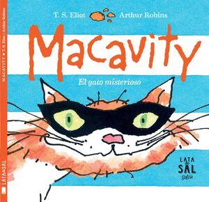 MACAVITY