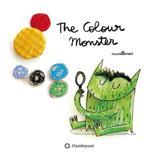THE COLOUR MONSTER