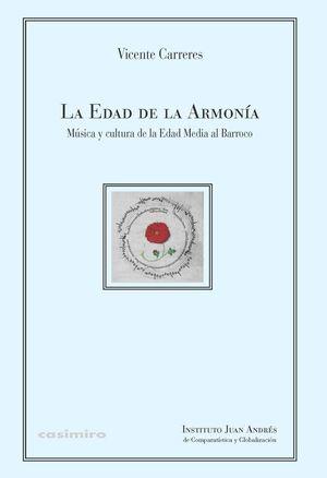 EDAD DE LA ARMONIA,LA