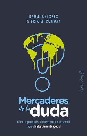 MERCADERES DE LA DEUDA