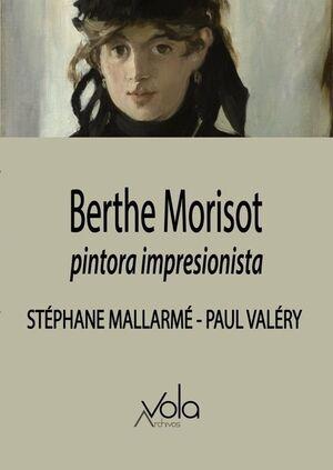 BERTHE MORISOT PINTORA IMPRESIONISTA