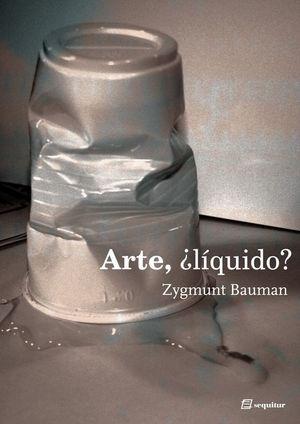 ARTE LIQUIDO 5ªED