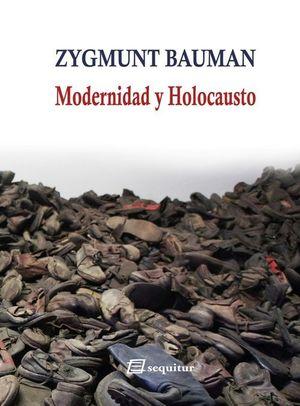 MODERNIDAD Y HOLOCAUSTO NE