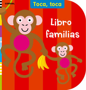 TOCA TOCA LIBRO DE FAMILIA