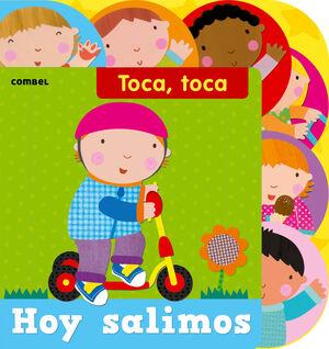 TOCA TOCA HOY SALIMOS