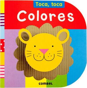 COLORES TOCA, TOCA
