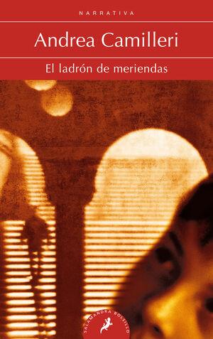 EL LADRON DE MERIENDAS