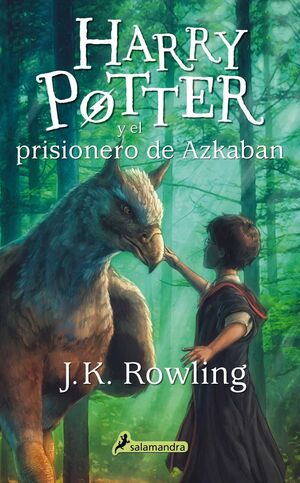 HARRY POTTER Y EL PRISIONERO DE AZKABAN. III RUST