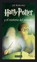 HARRY POTTER Y EL MISTERIO DEL PRICIPE
