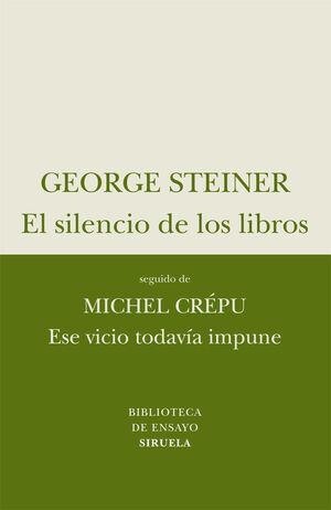 EL SILENCIO DE LOS LIBROS