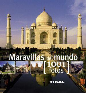 MARAVILLAS DEL MUNDO 1001 FOTOS