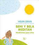 BENI Y BELA MEDITAN MINDFULNESS PARA NINOS