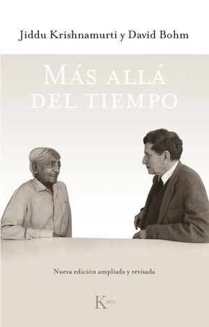 MÁS ALLÁ DEL TIEMPO ED. REVISADA