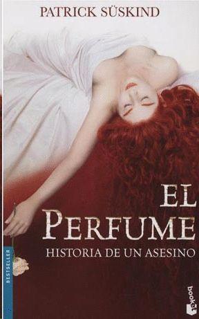PERFUME, EL(BOOKET)