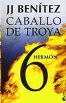 CABALLO DE TROYA 6 - HERMON (NVA EDICION)