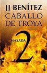 CABALLO DE TROYA 2 - MASADA (NVA EDICION)