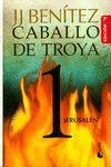 CABALLO DE TROYA 1 - JERUSALEN (NVA EDICION)