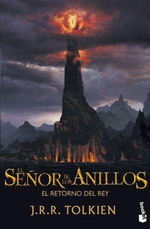 SEÑOR DE LOS ANILLOS III, EL