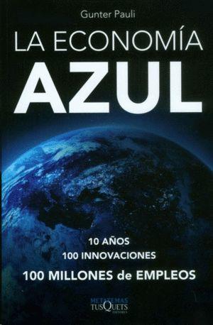 ECONOMIA AZUL, 10 AÑOS