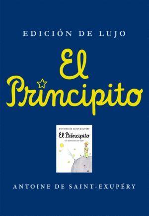 EL PRINCIPITO - EDICION DE LUJO