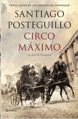 CIRCO MAXIMO (TRILOGIA DE TRAJANO II)