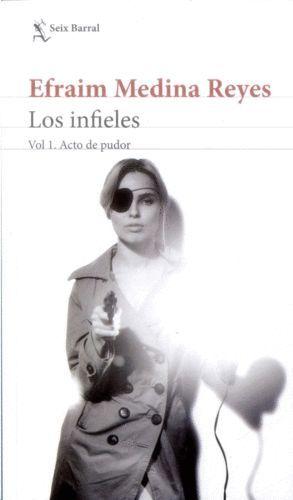 LOS INFIELES VOL.1 ACTO DE PUDOR