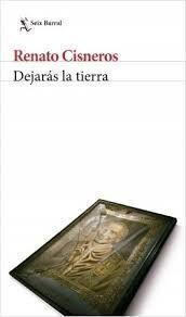 DEJARAS LA TIERRA