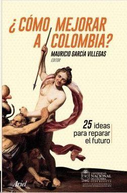 COMO MEJORAR A COLOMBIA