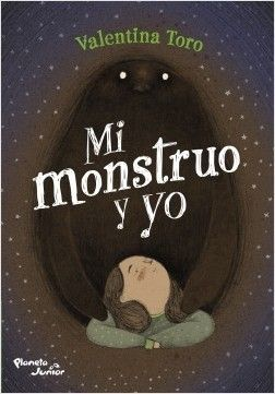 MI MONSTRUO Y YO