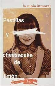 PASTILLAS Y CHEESECAKE DE LIMON