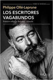 LOS ESCRITORES VAGABUNDOS