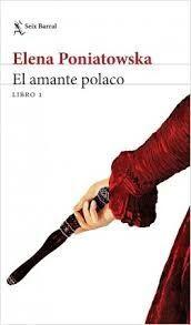 EL AMANTE POLACO  LIBRO 1