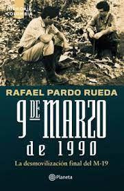 9 DE MARZO DE 1990