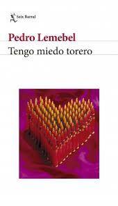 TENGO MIEDO TORERO